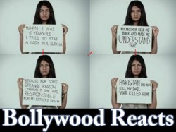 Gurmehar Kaur Abvp Video Controversy Bollywood Stars Reaction