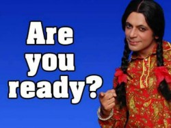Sunil Grover Ali Asgar Join Hands With Colors For A New Show