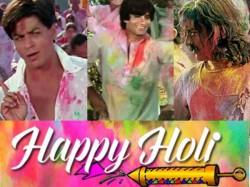 Bollywood Best Holi Songs Playlist