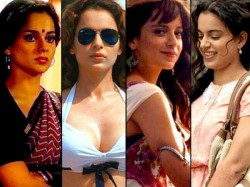 Kangana Ranaut Turns Down Fashion 2 With Madhur Bhandarkar