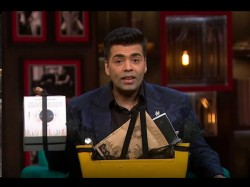 Karan Johar Finally Reveals What Is Inside The Hamper In Koffee With Karan