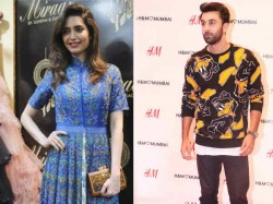 Tv Hottie Karishma Tanna To Romance Ranbir Kapoor In Dutt Biopic