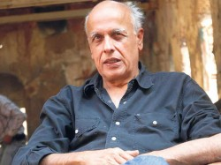Mahesh Bhatt Signs Pakistani Artist Says If Government Does Not Ban Why Should We