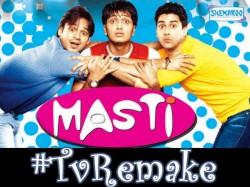 Rithvik Dhanjani Star Tv Remake Of Masti