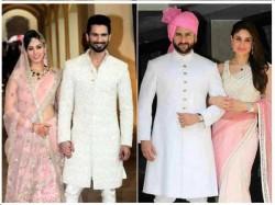 Did Shahid Kapoor S Wife Mira Rajput Took Royal Dig At Kareena Kapoor