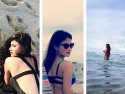 Tv Actress Who Sizzled In Bikini Pics