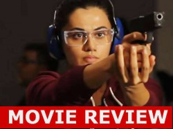 Naam Shabana Movie Review Story Plot And Rating