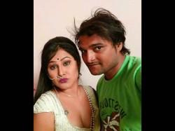 Priyanka Pandit Is Busy In Shooting Rambo Raja