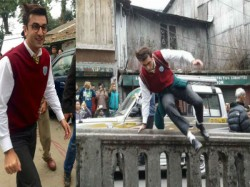 Ranbir Kapoor Lose Weight After Sanjay Dutt Biopic Jagga Jasoos