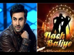 Ranbir Kapoor Will Host Opening Episode Of Nach Baliye