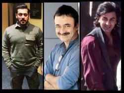 Did Rajkumar Hirani Ranbir Kapoor Meet Aditya Chopra Avoid Dutt Tiger Clash