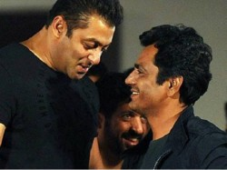 Why Salman Khan Stopped Inviting Nawazuddin Siddiqui In Parties