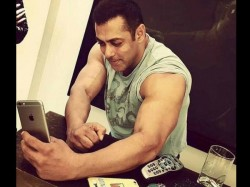 Salman Khan Takes Flight To Maldives To Ring In Nephew Ahil S Birthday