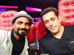 Remo D Souza On Issues With Salman Khan