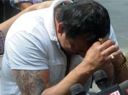 Sanjay Dutt Rajkumar Hirani Open Up About Dutt Biopic
