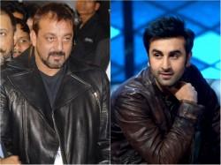Ranbir Kapoor To Have 6 Different Looks Sanjay Dutt Biopic