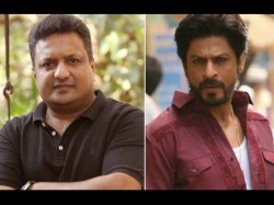 Sanjay Gupta Sly Tweets About Shahrukh Khan Box Office Clash