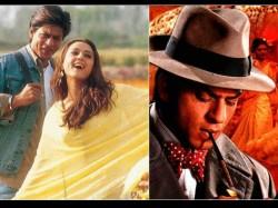 Shahrukh Khan S Devdas Veer Zaara To Be Screened At Theatres In The Us