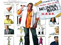 Shahrukh Khan Talks About Refusing Munna Bhai Mbbs