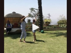 Shilpa Shetty Naagin Dance After Having Bhaang On Holi