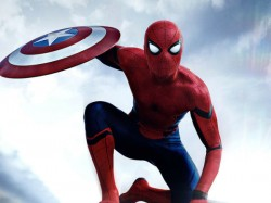 Spider Man Homecoming Trailer Launched 10 Indian Languages
