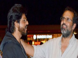 Shahrukh Khan Anand L Rai Bandhua Budget Is 150 Crore