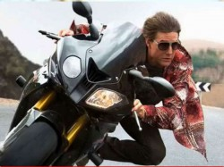 Tom Cruise S Mission Impossible 6 To Be Shot In India