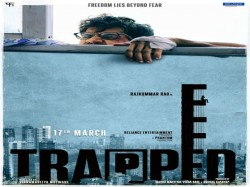 Trapped Why Watch Vikramaditya Motwane Rajkummar Rao Film Is Must Watch In