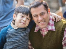 6 Lesser Known Facts About Salman Khan Tubelight