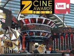 Zee Cine Awards 2017 Live Update