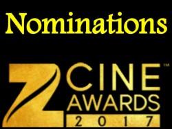 Zee Cine Awards 2017 Awards Jury Nominations