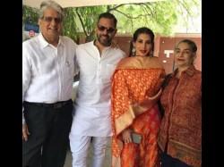 Karisma Kapoor Ex Husband Sanjay Kapur Is Married To Priya Sachdev