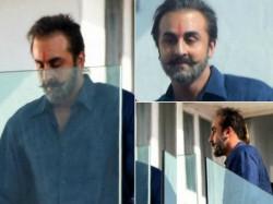 Sanjay Dutt Was Shocked Seeing Ranbir Kapoor Transformation For Dutt Biopic