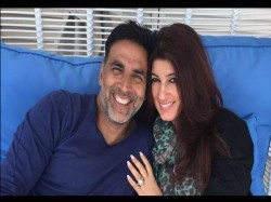 Akshay Kumar Twinkle Khanna S Special Plan For Dimple Kapadia 60th Birthday