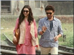 Deepika Padukone And Irrfan Khan To Reunite For Vishal Bhardwaj Next Project