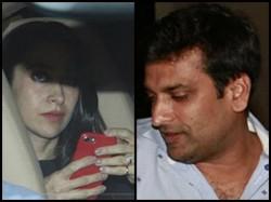 Karisma Kapoor S Boyfriend Sandeeep Toshniwals S Divorce Stuck