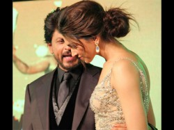Deepika Padukone Rejects Shahrukh Khan Film Because Of This