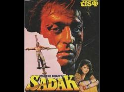 Sadak 2 Making Alia Bhatt Meets Sanjay Dutt At Mahesh Bhatt S Office