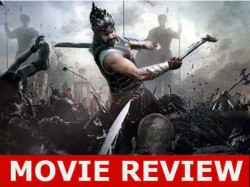 Bahubali The Conclusion Review Story Plot And Rating