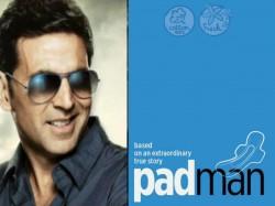 Sonam Kapoor Play Tabla Player Akshay Kumar Padman