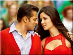 Katrina Kaif Salman Khan Has A Great Sense Humour