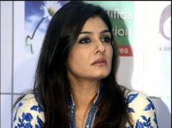 I Advise Adoption Over Surrogacy Says Raveena Tandon