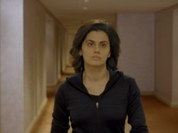 Tapsee Pannu Naam Shabana First Day Friday Box Office