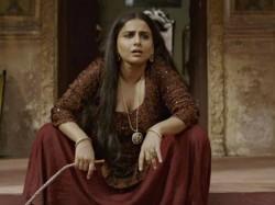 Vidya Balan S Begum Jaan Box Office Collection On First Day