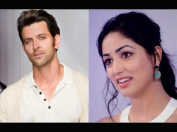 Hrithik Roshan Lost His Cool Because Of Yami Gautam Shocking Behavior