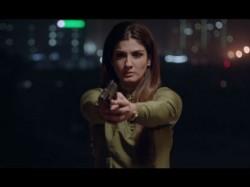 Reason Why Watch Raveena Tandon S Movie Maatr