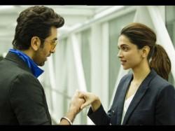 Deepika Padukone Ranbir Kapoor May Be Seen Together Again