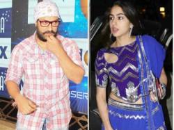 Aamir Khan Wants Sara Ali Khan Thugs Of Hindostaan