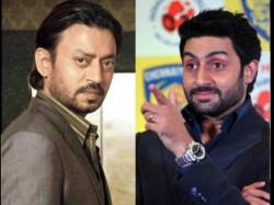 Irrfan Khan And Abhishek Bachchan To Star In Ronnie Screwvala Next Comedy