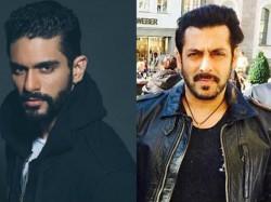Angad Bedi Joins Cast Salman Khan S Tiger Zinda Hai